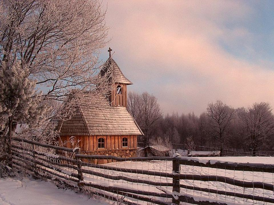 diaporama hiver