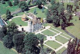 LES REMPARTS DE VASCOEUIL (Eure)
