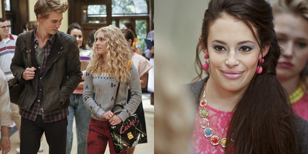 The Carrie Diaries 1x02