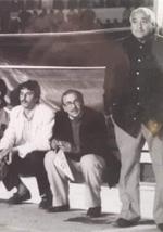 Boudjakdji Ilyès MCA 1988-1989
