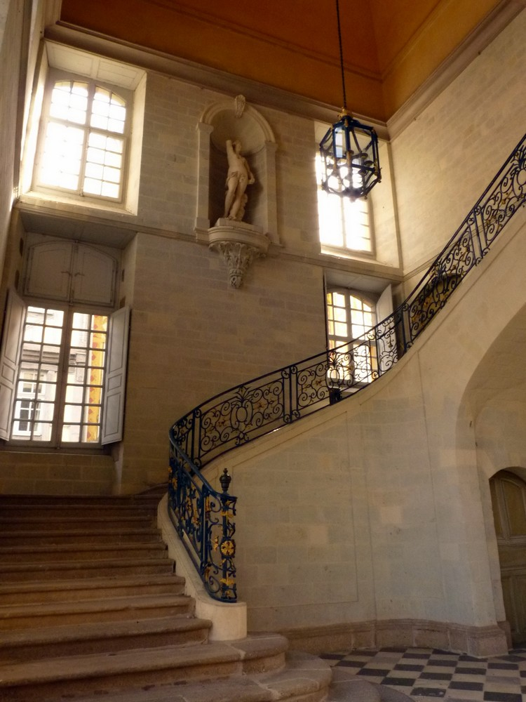 Hôtel Blossac