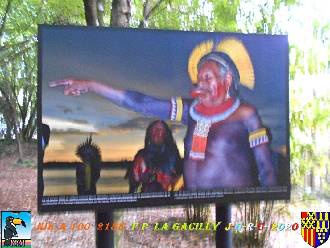 FESTIVAL PHOTO N° 17 LA GACILLY 56 3/3  D  11/09/2020   *3*