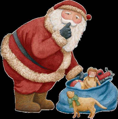 Père  Noël 2019