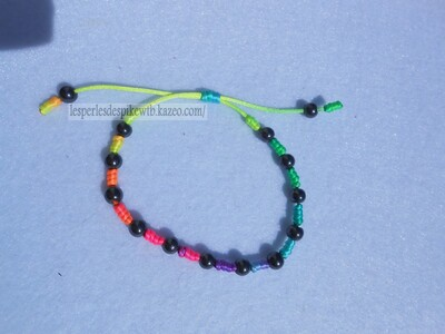 Bracelet Perles Version 3 (1)