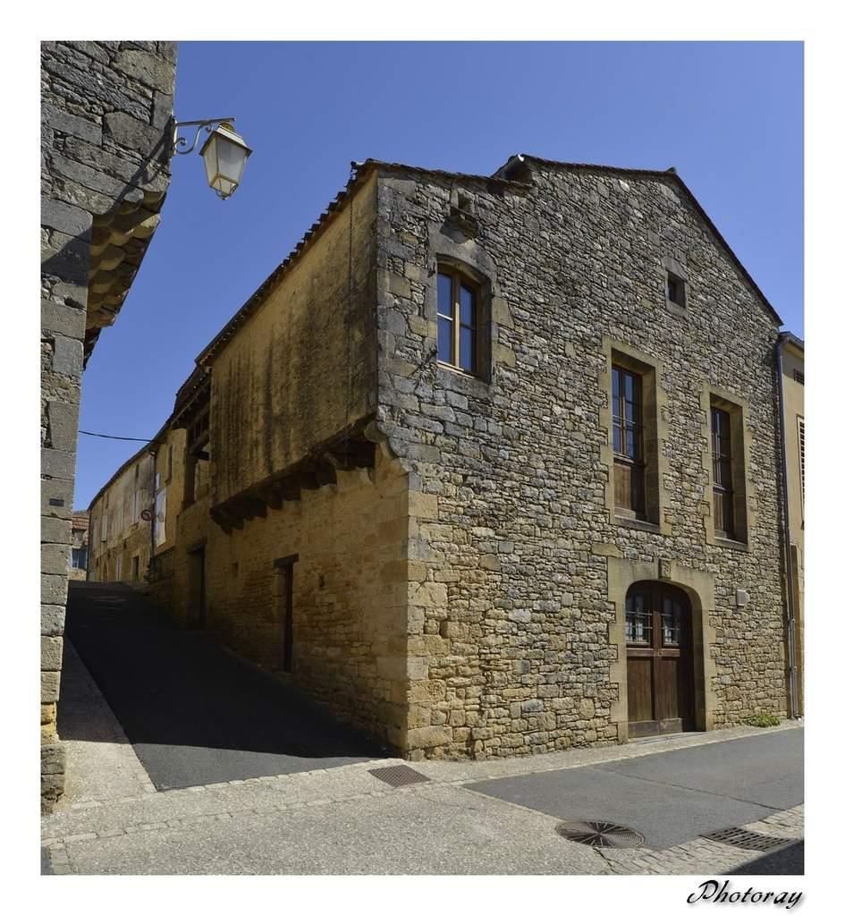 Villefranche du Périgord - Dordogne - Aquitaine - 15 Avril 2014