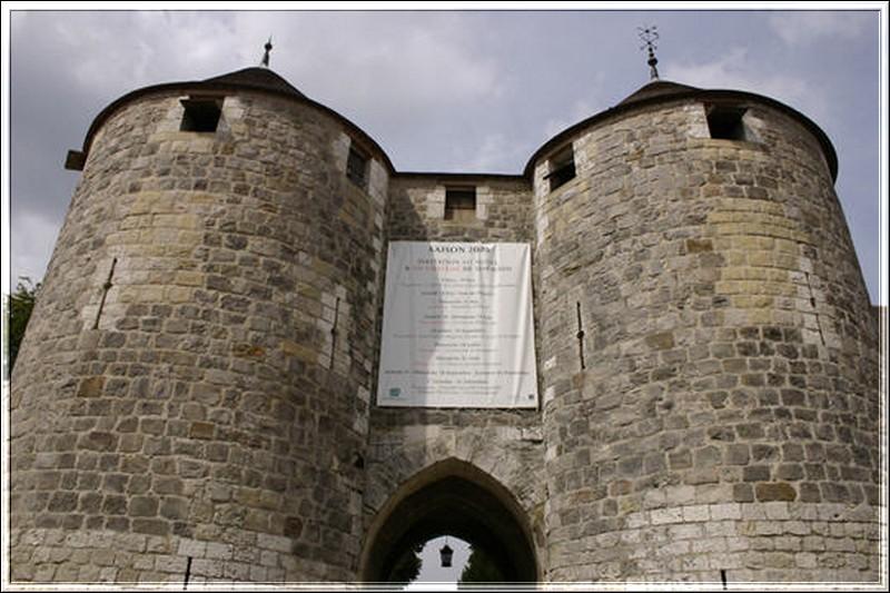 Dourdan, une forteresse royale en Ile-de-France ( Essonne)