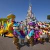 Train Disney du 20ème anniversaire (7)