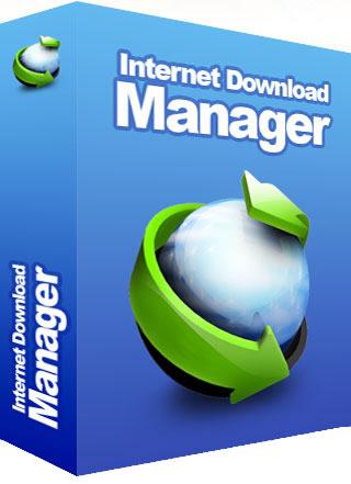 تحميل برنامج التحميل Internet Download Manager