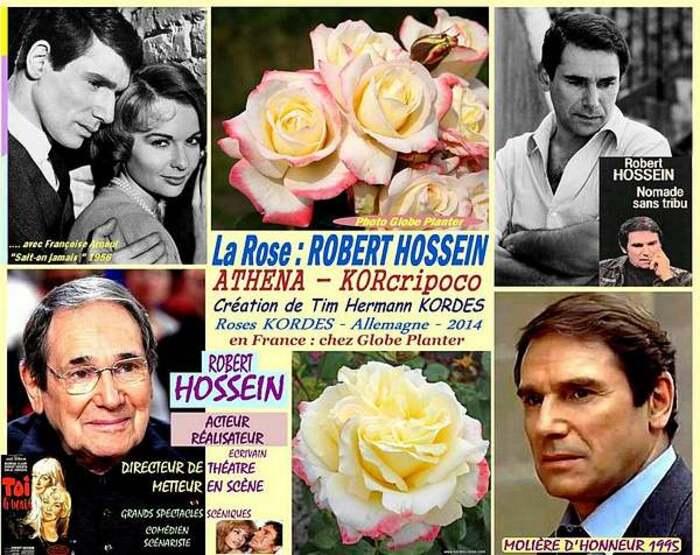 30 décembre 1927 : naissance de Robert Hossein