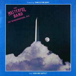 The Masterful Band Of Washington D.C. - Same - Complete LP