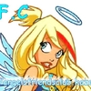 angel\'s friends 4ème png Raf