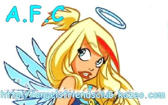 angel's friends 4ème png Raf