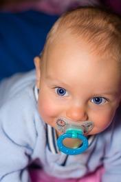 Bébés : les chansonnettes développent l'éveil musical !