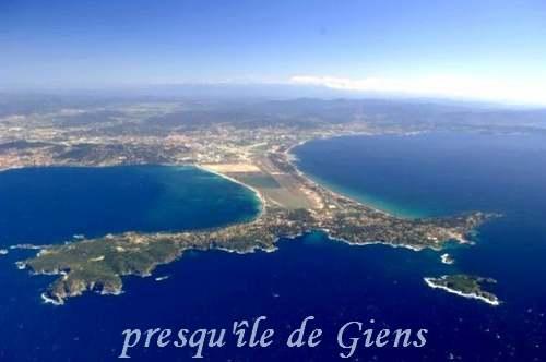 CÔTE D'AZUR : Villes et Villges..et Dieu créa.... les Iles d'Or