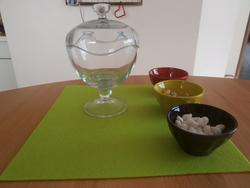 Estimer - Montessori