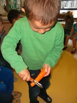 Notre confiture de carottes