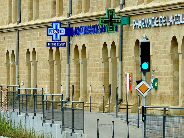 Boulevard de Trêves Metz 12 Marc de Metz 09 08 2012