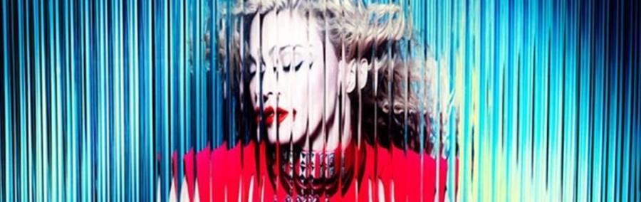 NEW MUSIC // Madonna - Girl Gone Wild
