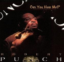 ROBERT PUNCH BASDEN - CAN YOU HEAR ME ? (1997)
