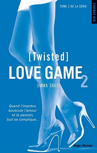 """Love Game"" T.2 d'Emma Chase"