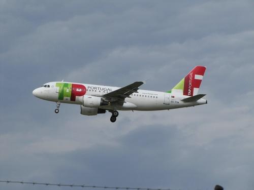 les A 319 A 320 A321