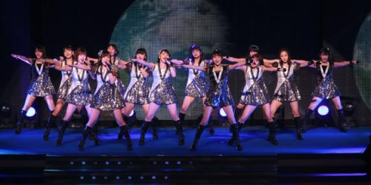 """Concert d'ouverture de la tournée """"Gradation"""""""