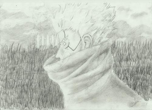 asura's wrath dessin