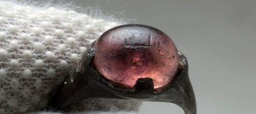 Une bague fait le lien entre la civilisation viking et le monde musulman