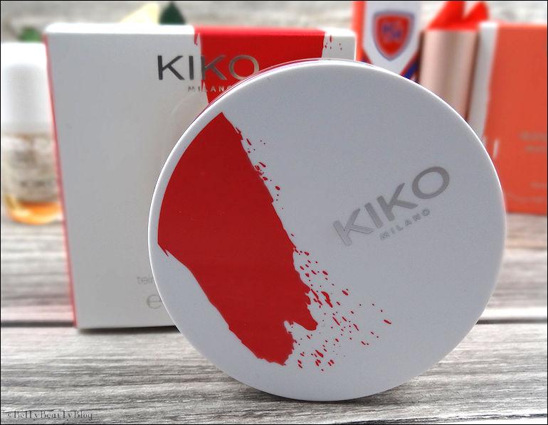 Mes jolies trouvailles chez Kiko