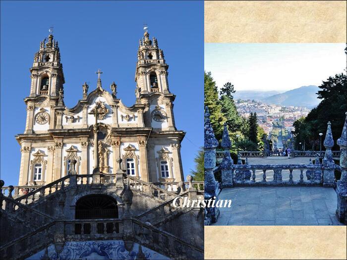 Croisière sur le Douro IX...