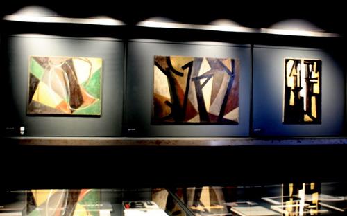 Le musée Pierre Soulages
