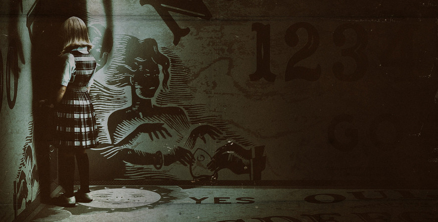 Résultats de recherche d'images pour «Ouija : les origines film»