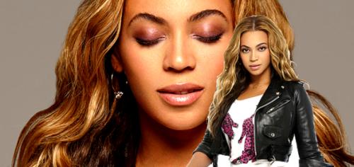 Beyonce : Photoshoot pour Atsuko Tanaka