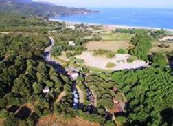 Camping, canyoning et randonnée en Corse