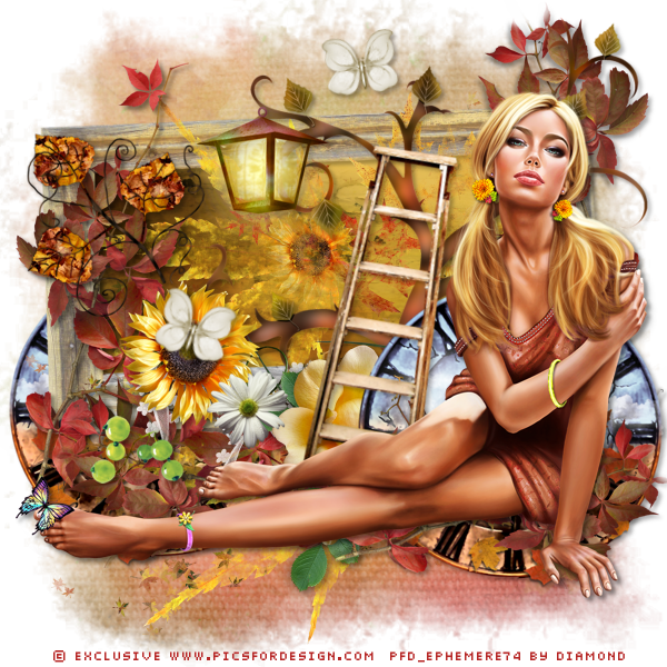 Blog Train Autumn Mist 4 chez Delire2scrap