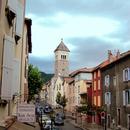 A Millau (Aveyron) - Juin 2020