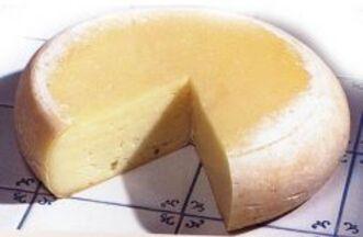 Le fromage de Bergues