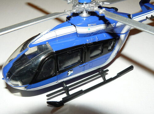 NEW-RAY - EC145 Gendarmerie
