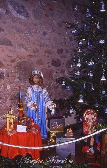 Noël en Alsace : Retour sur mes trois marchés préférés