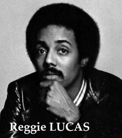 Reggie LUCAS