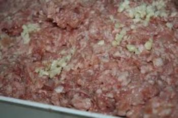 paté de viande
