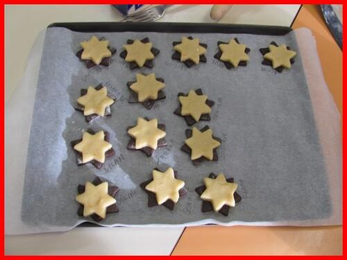 Les étoiles des fêtes