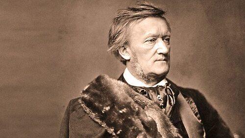 Né le 22 Mai 1813, Richard Wagner, Taureau ascendant Gémeaux