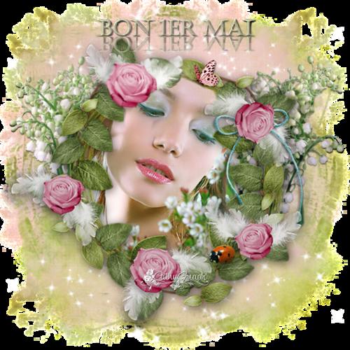 Vos Cadeaux - Porte-Bonheur 1er Mai 2017