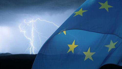 """""""Europe : Sortir de l'enfance stratégique"""" - 15/05/2018"""