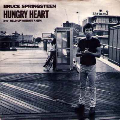 Bruce Springsteen - Hungry Heart - 1980