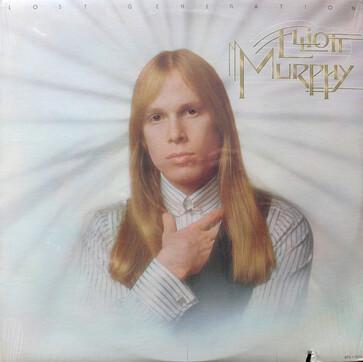 6 Jours avec ...Elliott Murphy -  Partie 1 - Période 1970/1990