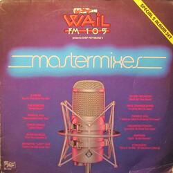 V.A. - WAIL FM 105 Presents Shep Pettibone's Mastermixes - Complete LP