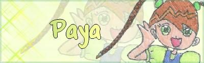 Pour Paya