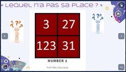 Bavardages mathématiques